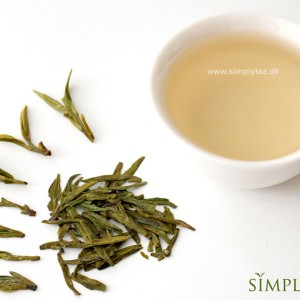 Shi Feng Long Jing tea