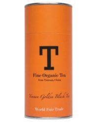 Organic Fairtade Golden Yunnan Black tea