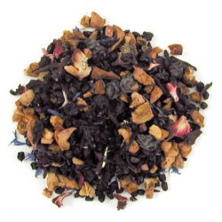 Aroma te tilføjet frugt og perfume