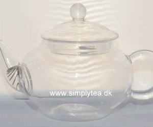 Gong Fu glas tekande 300 ml