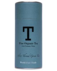 Silver Thread grøn te